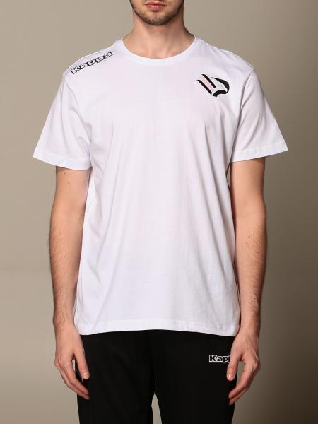 Palermo race t-shirt in cotton