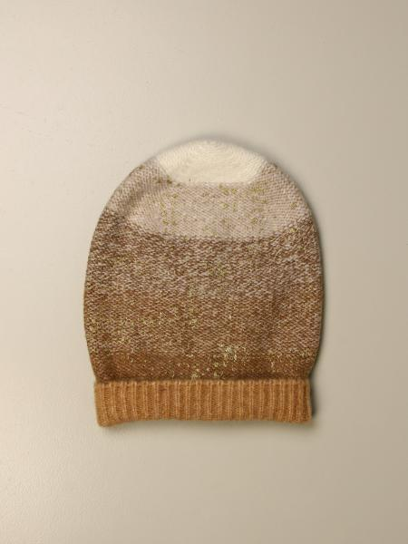 Fabiana Filippi beanie hat shaded
