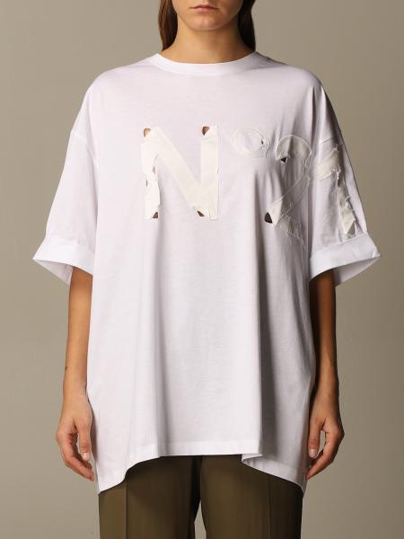 T-shirt damen N° 21