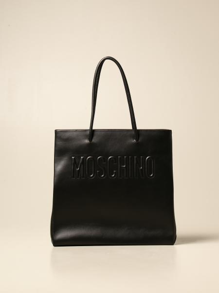 Handtasche damen Moschino Couture
