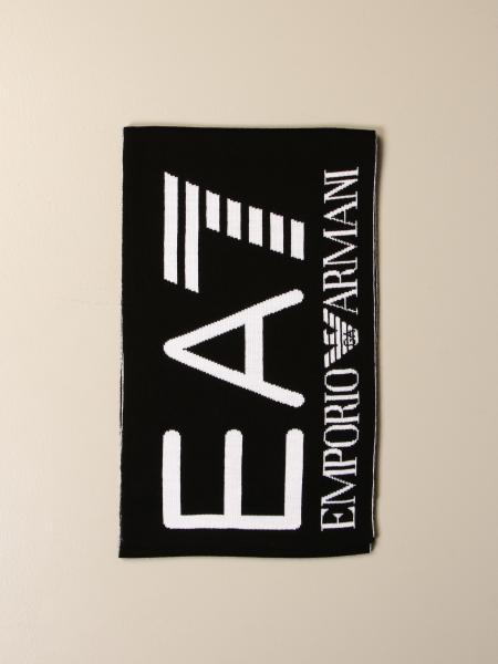 Bufanda hombre Ea7