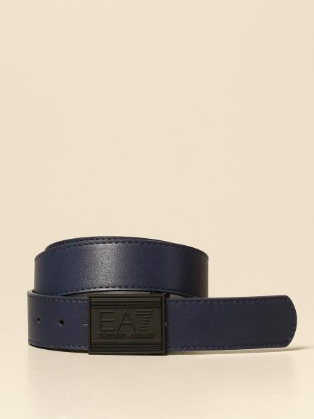 Cinturón hombre Ea7