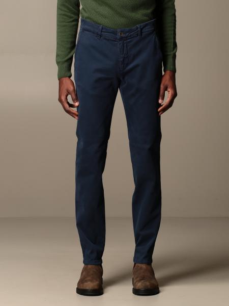 Jeckerson cotton trousers