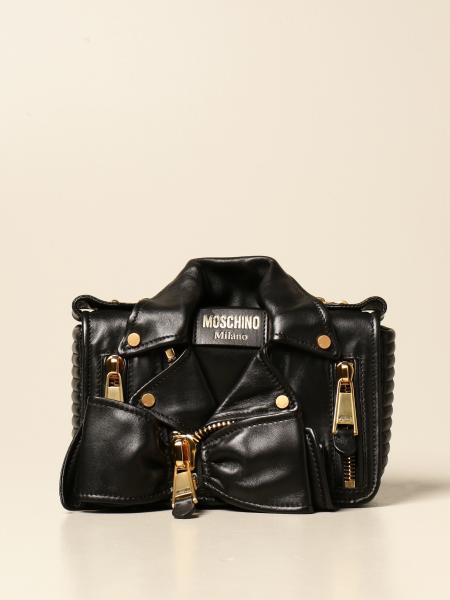 Bolso de hombro mujer Moschino Couture