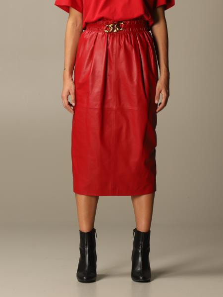 半身裙 女士 N° 21
