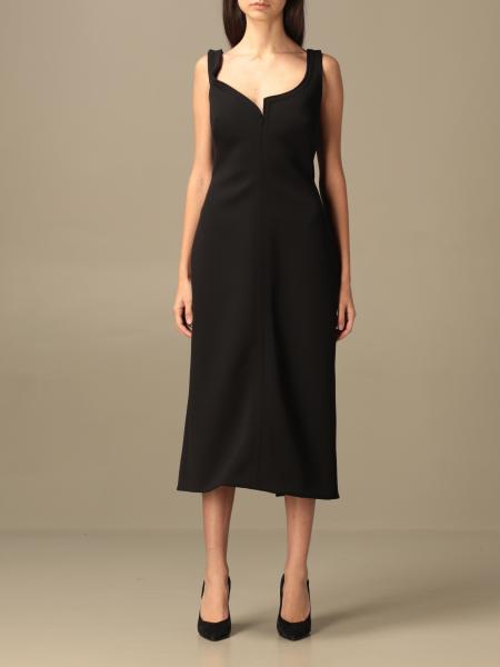 Kleid damen N° 21
