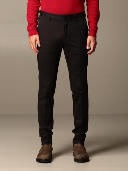 Hugo Boss: Boss wool trousers