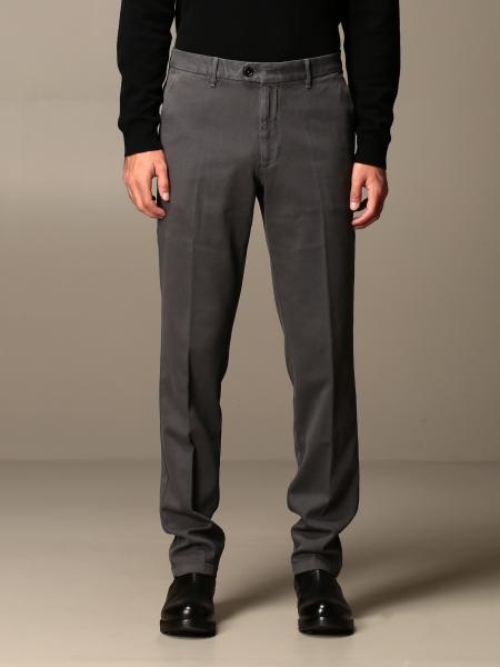 Hugo Boss: Boss trousers in classic cotton