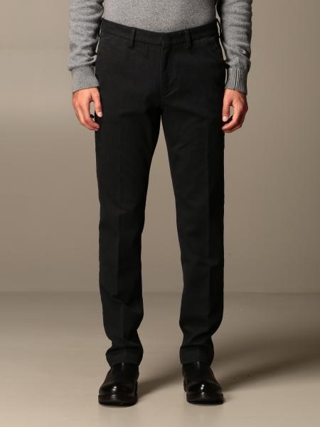 Hugo Boss: Boss cotton trousers
