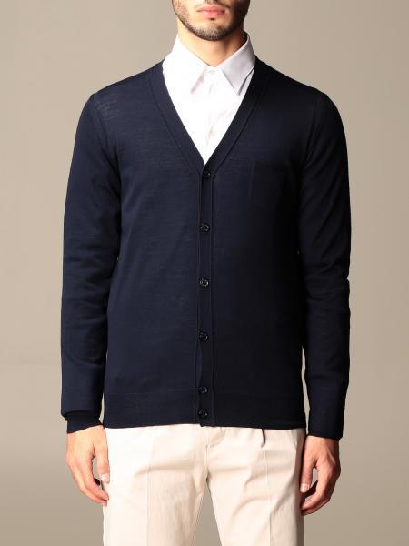 Paolo Pecora: Pullover herren Paolo Pecora