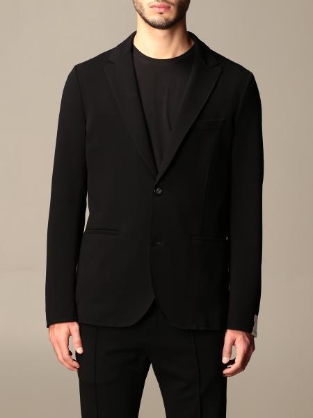 Paolo Pecora: Jacke herren Paolo Pecora