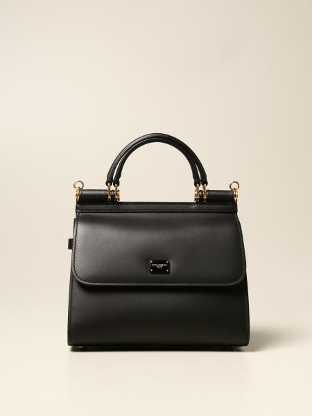 Bolso de mano mujer Dolce & Gabbana