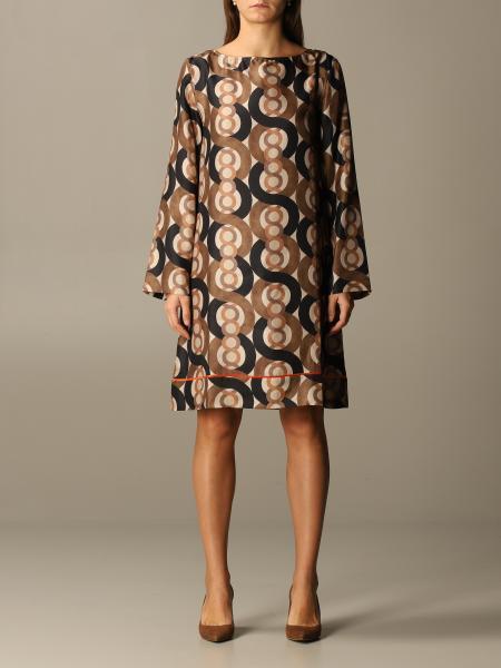 Платье Женское Maliparmi