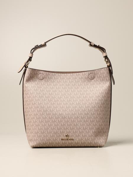 Lucy Hobo Truffle Michael Michael Kors bag in synthetic leather