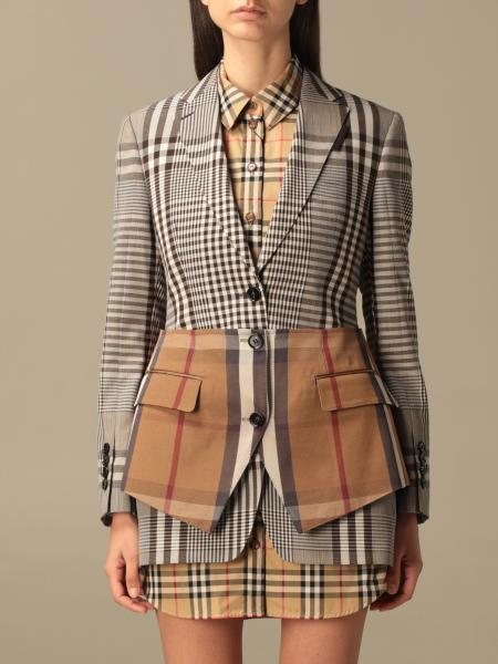 Top damen Burberry