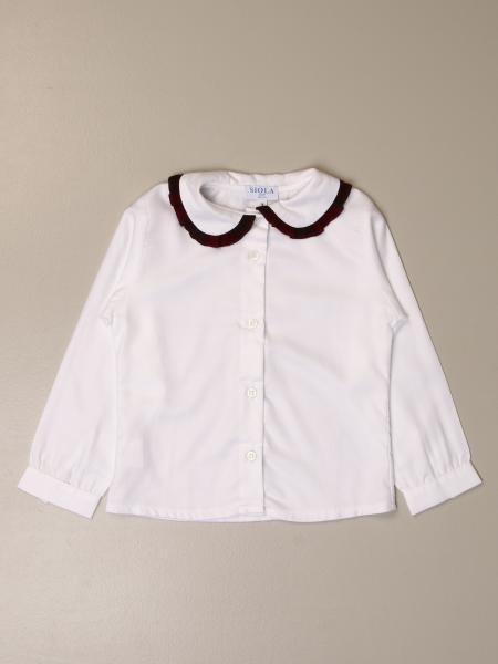Camisa niños Siola