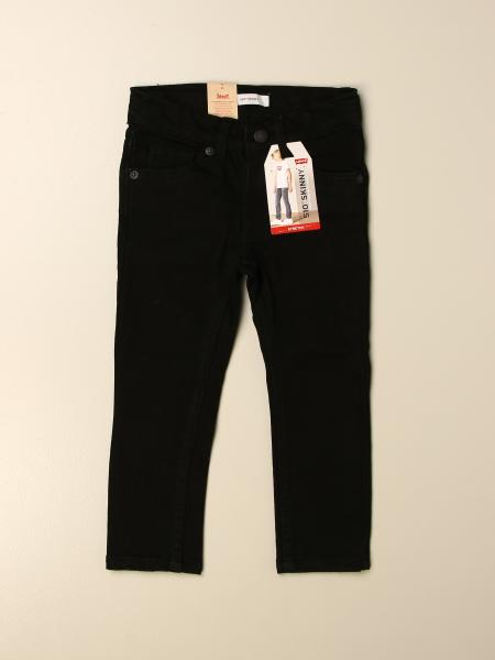 Jeans Levi's in denim stretch