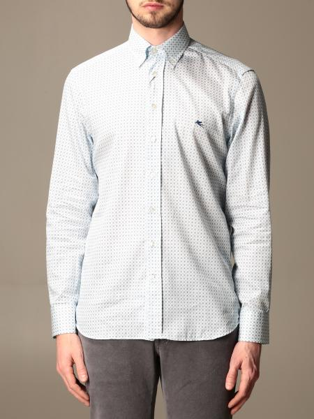 Etro hombre: Camisa hombre Etro