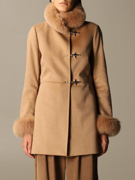 Mantel damen Fay