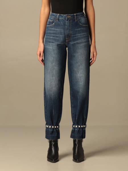 Jeans damen Pinko