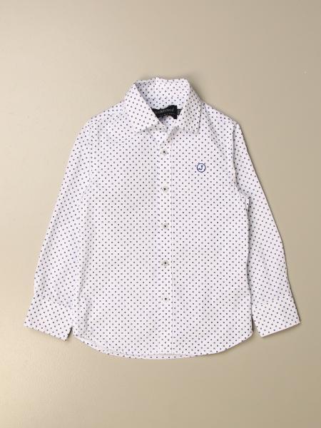 Camicia bambino Jeckerson