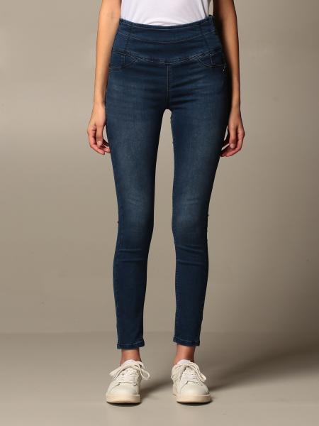 Jeans damen Patrizia Pepe
