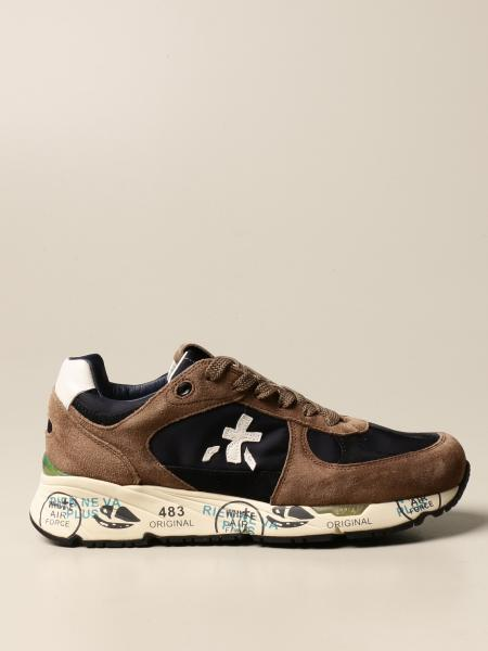 Premiata für Herren: Sneakers herren Premiata