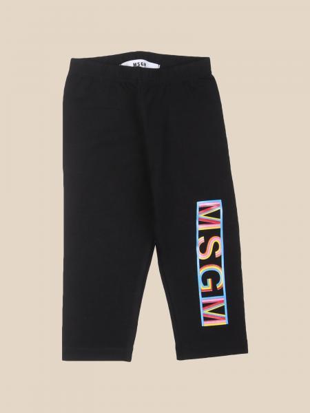 Pants kids Msgm Kids