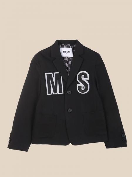 Jacket kids Msgm Kids