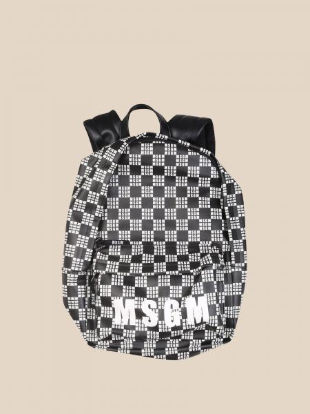 包袋 儿童 Msgm Kids