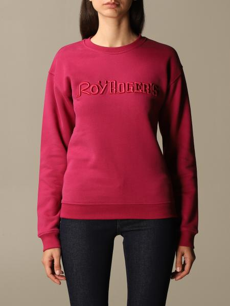 Sweatshirt damen Roy Rogers