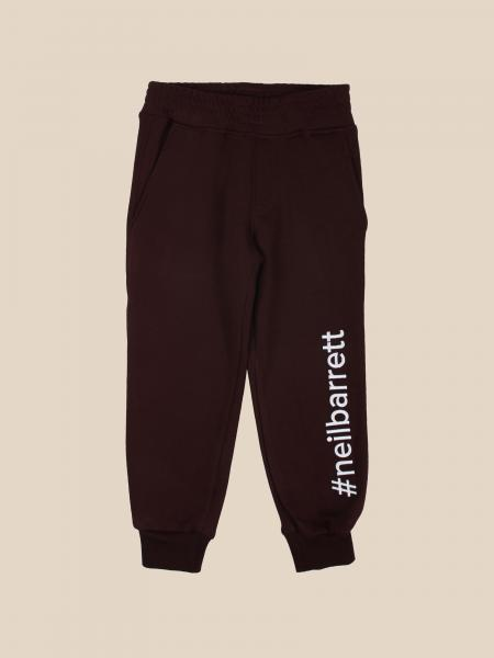 Pantalone bambino Neil Barrett