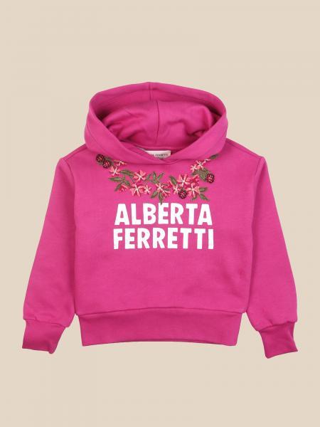 Pull enfant Alberta Ferretti Junior