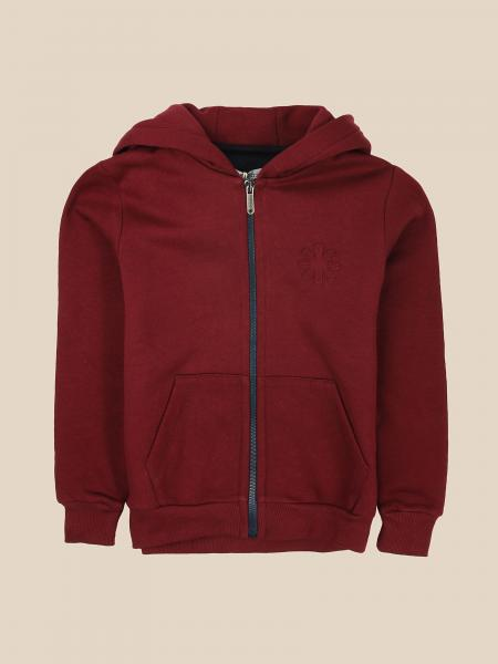 Manuel Ritz zip sweatshirt