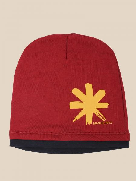 帽子 儿童 Manuel Ritz