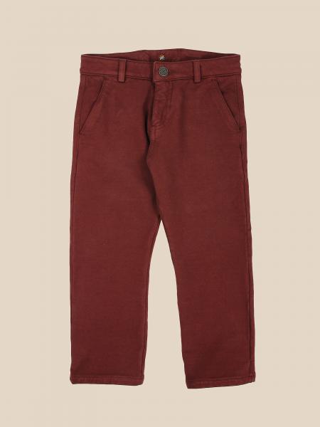 Pantalone bambino Manuel Ritz