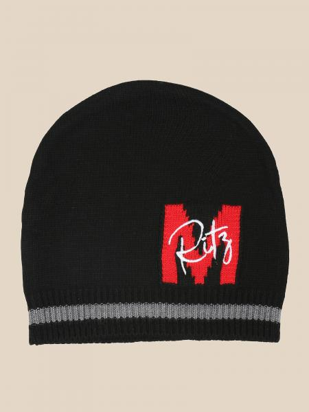 Manuel Ritz hat with logo