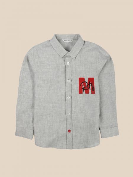 Manuel Ritz: 衬衫 儿童 Manuel Ritz