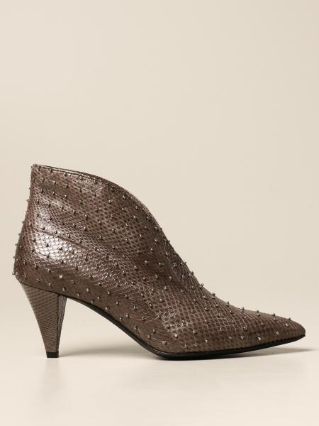 Туфли на каблуке Женское Maliparmi