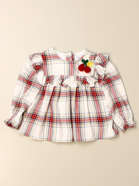 Monnalisa: Camisa niños Monnalisa