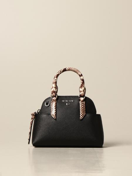 Hudson Michael Michael Kors bag in saffiano leather