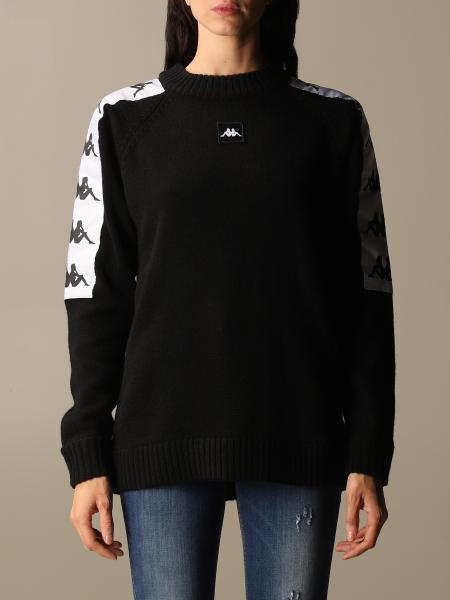 Sweatshirt damen Kappa