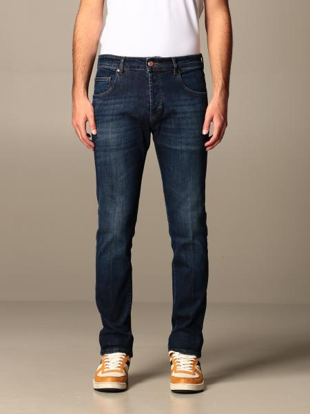 Jeans hombre Don The Fuller