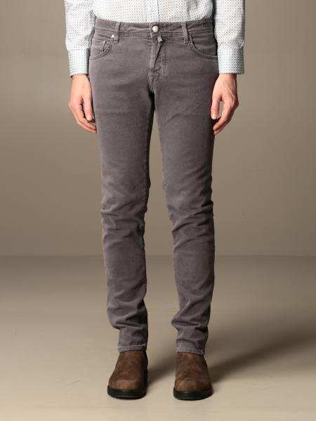 Trousers men Jacob Cohen