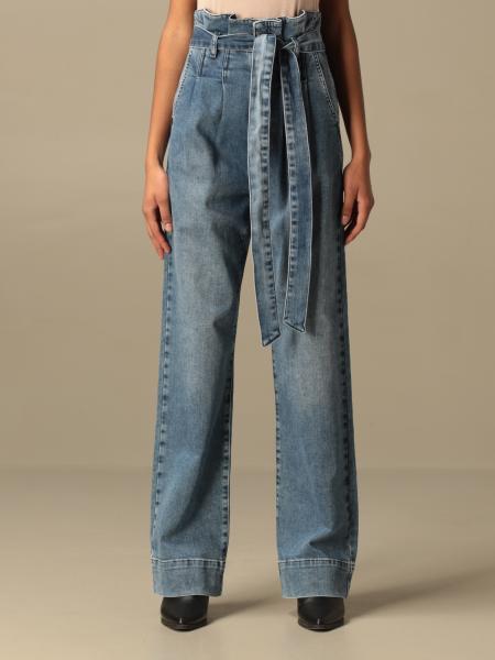Jeans damen My Twin