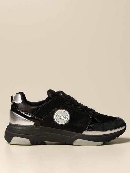 Colmar 女士: 运动鞋 女士 Colmar