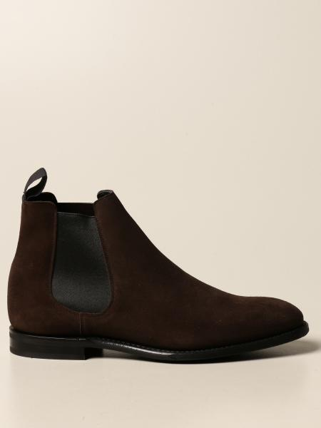 Church's hombre: Botas hombre Church's