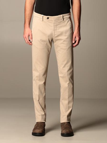 Pantalón hombre Michael Coal