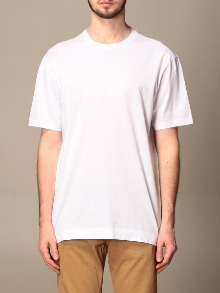 Z Zegna: T-shirt men Z Zegna
