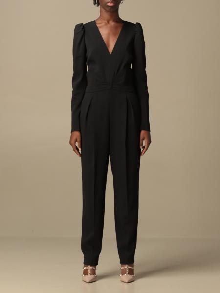 Jumpsuit damen Red Valentino
